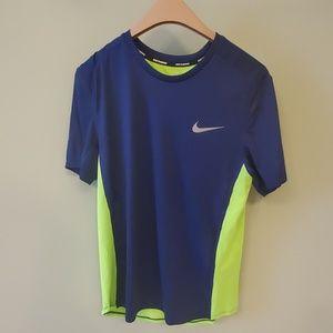 Nike Dri fit men's shirt